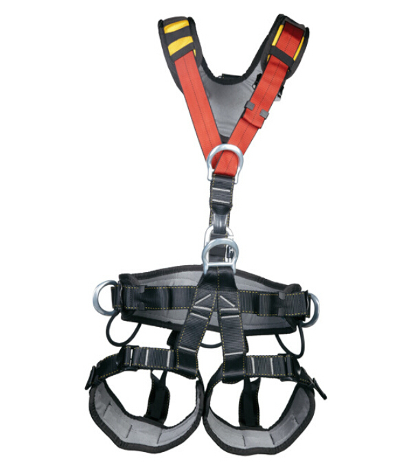 Workplace safety belts climbing safety full body harness GM1409