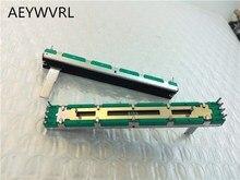418 810 281A Tốc Độ điều chỉnh cắt cho Tiên Phong XDJ R1 chiều dài ra: 75mm CHIỀU DÀI TRỤC 20MM