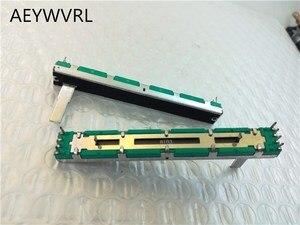 Image 1 - 418 810 281A tondeuses régulatrices de vitesse pour Pioneer XDJ R1 longueur: 75mm longueur de larbre 20MM