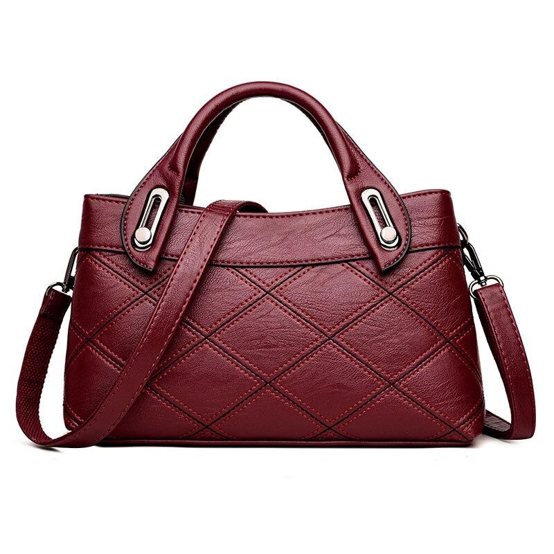 ae971122b9c8 Бесплатная доставка, 2018 Новый Модные женские сумки, тренд сумка,  Корейская версия женская сумка
