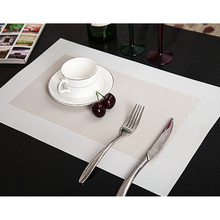 4 Colours Table Placemaat Kitchen Accessories Placemats For Table Mat Drink Coasters Cup Dishes Mug Stand Kitchen Goods