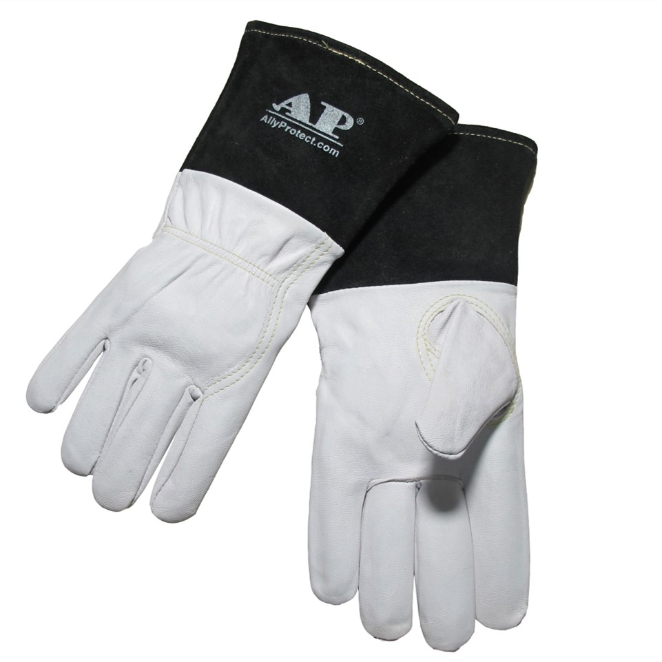 TIG Welding Gloves Soft Sensitive 30cm(12