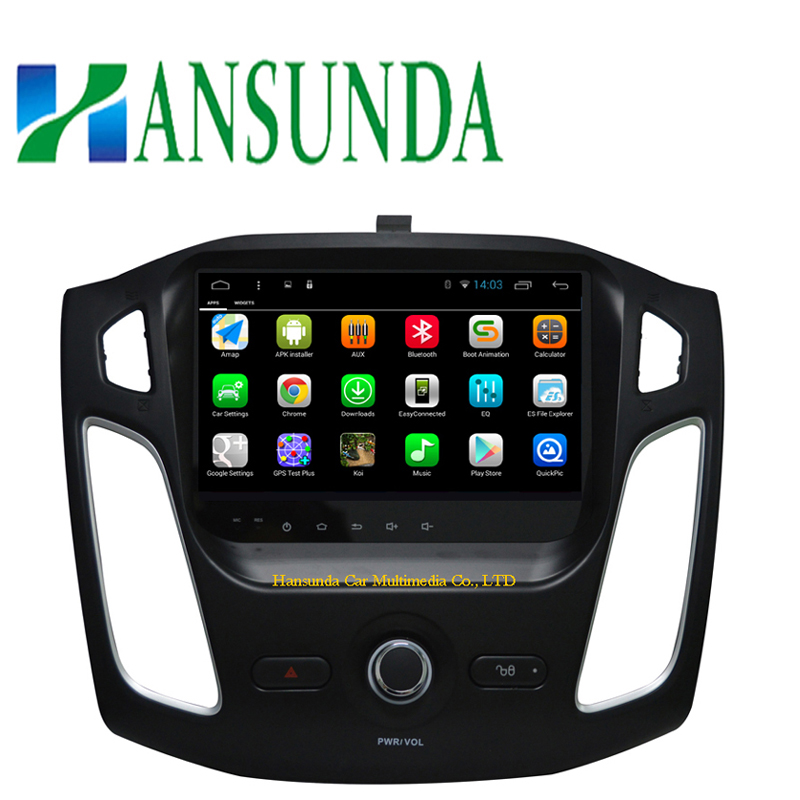 android car dvdgps for ford focus 3 2012 2015 9inch big hd capacitive touch screen resolution. Black Bedroom Furniture Sets. Home Design Ideas