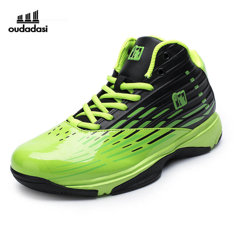 Shop001 Store Mens Sneakers Basketball Red/Gray Mens Basketball Shoes Skid-Resistance High Top Basketball Sneakers Shockproof Athletic Shoes