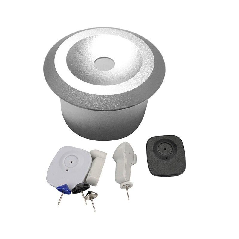 Lockpick 18000GS супермаркет магнитный EAS система Detacher Супер гольф безопасности EAS Tag Remover супер магнит Жесткий Tag Detacher