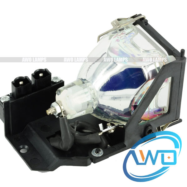 ФОТО ELPLP14 / V13H010L14 Compatible lamp with housing for EPSON PowerLite 505c/703c/713c/715c; EMP-503/505/703/713/715/815