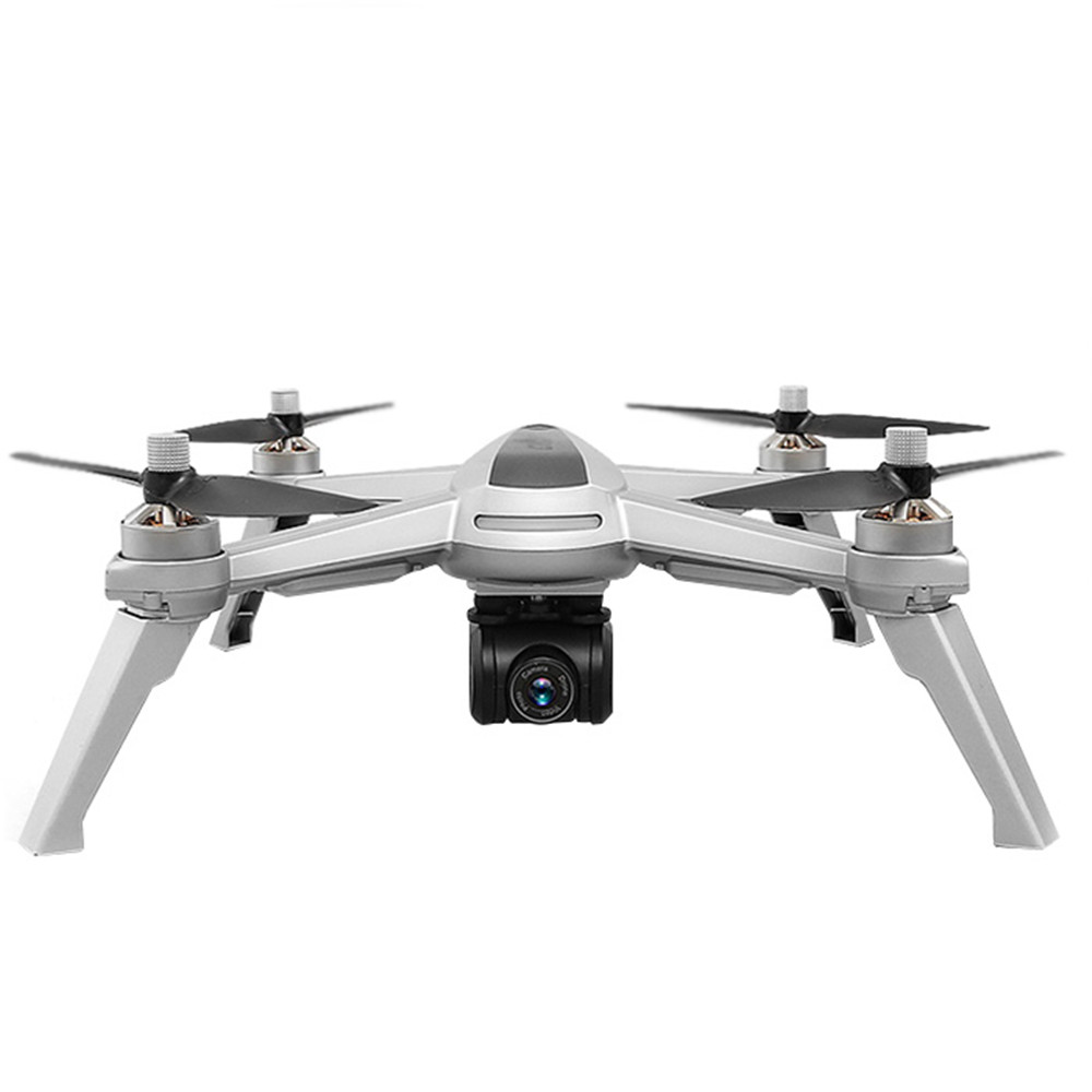 JJRC JJPRO X5 RC Drone 5G WiFi FPV Drones GPS Positioning Altitude Hold 1080P Camera Point of Interesting Follow Brushless Motor 36