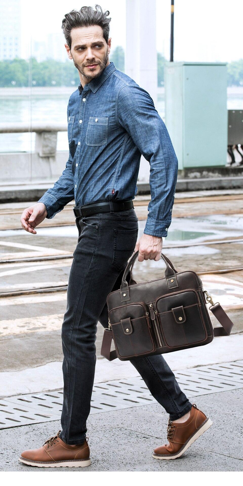 1 men bag