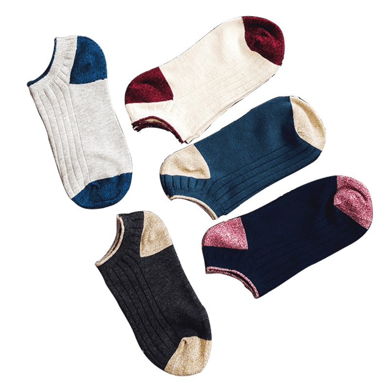 Socks men A149 casual home wear cotton socks four seasons