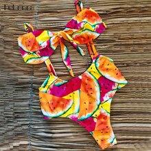 2019 New Sexy Bikini Swimwear Women Swimsuit Push Up Bikinis Women Biquini Bathing Suit Brazilian Bikini Set Beachwear Female
