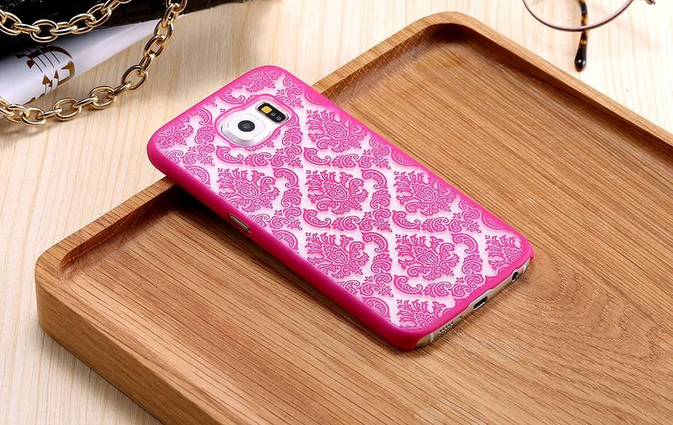 For Samsung Galaxy S5 S6 Edge S7 S7 Edge Note 4 Note 5  (11)