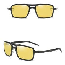 Al-mg Alloy Cool Sports Men Women Polarized Sun Glasses Sunglasses Custom Made Myopia Minus Prescription Lens -1 to -6
