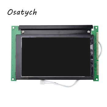 Original For 5.1inch LMG7420PLFC X LCD 240*128 Capacitive Touch Screen Digitizer Replacement Monitor LCD Screen Display Panel