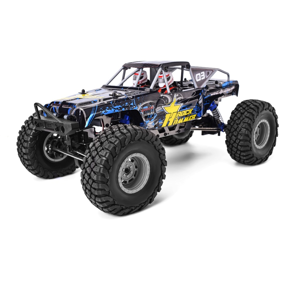 RGT 18000 1 10 Scale RR 4 4wd Off Road Electric Racing Rc Car Rock Crawler