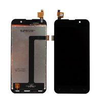 100 Test Original For ZOPO ZP980 ZP980 C2 C3 LCD Display With Touch Screen Digitizer Assembly