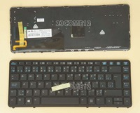 News keyboard for HP Elite Book 840 G1 G2 850 G1 ZBook 14 CANADIAN FRENCH/FRENCH/HEBREW/JAPANESE/NORWEGIAN/US/DANISH layout