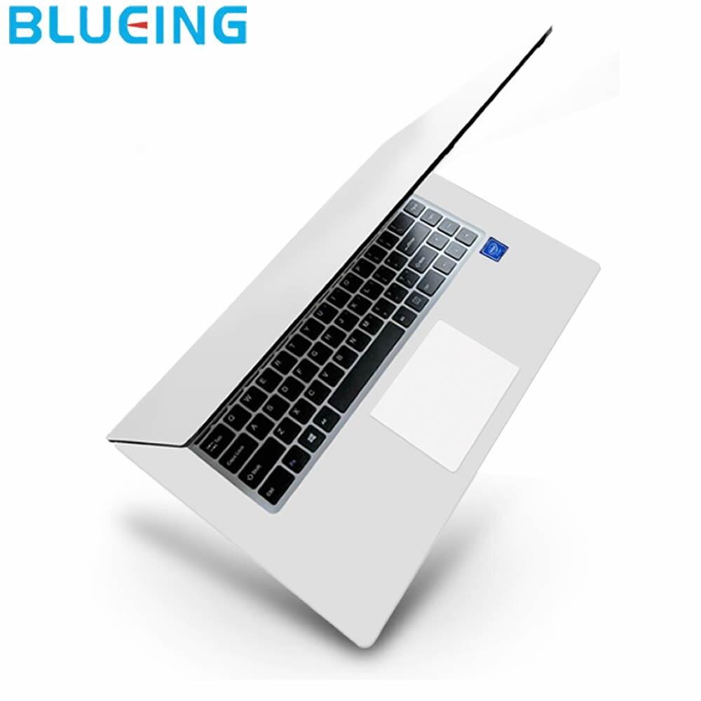 Moins cher 15.6 pouces 6 gb ram ordinateur portable pc Windows 10 WIFI bluetooth netbook peut choisir 2 gb à 6 gb ram, 32 gb à 64 gb SSD