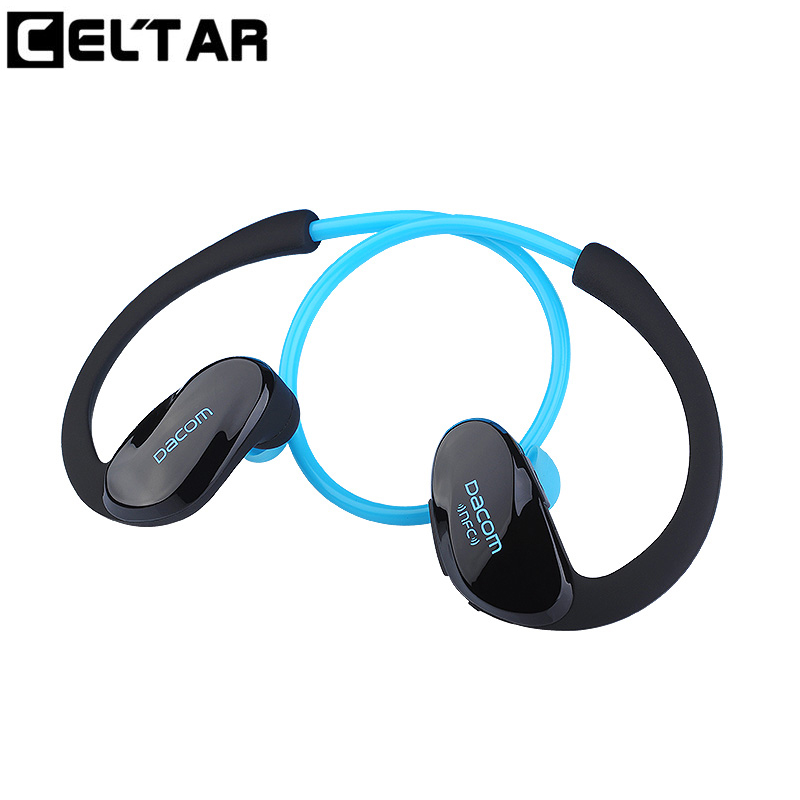 CELTAR Athlete Bluetooth Headset Wireless Sport Headsfree Headphones Stereo Music Earphones Microphone Cellphone fone de ouvido dacom athlete g05 bluetooth headset wireless sport headphones stereo music earphones fone de ouvido with microphone