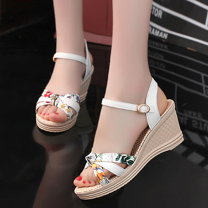 Women Sandals 2018 Summer Shoes Fashion Women Shoes Female Sandals