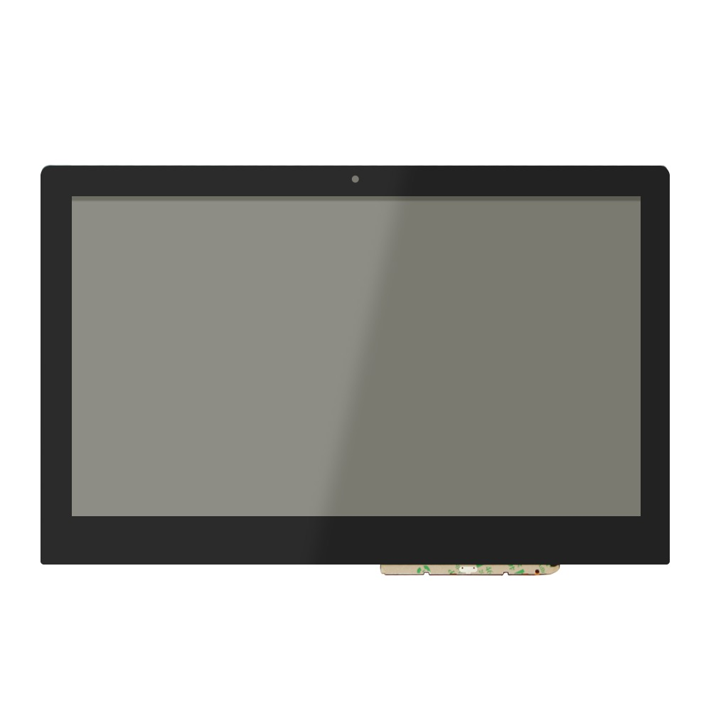 New For Lenovo Yoga 2 13 20344 LCD Display +Touch Screen Digitizer Assembly B133HAN02.0 image