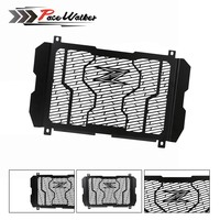 Free Shipping New Style Motorcycle Stainless Steel RADIATOR GUARD COVER Protector Grille Cover Fit For Kawasaki