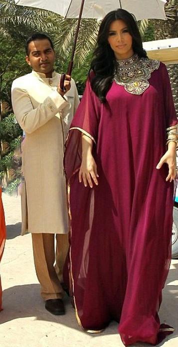 Hot-Sales-2014-Burgundy-Dubai-kim-kardashian-dress-Very-Fancy-Kaftans-Abaya-Jalabiya-Ladies-Maxi-Dress (2)
