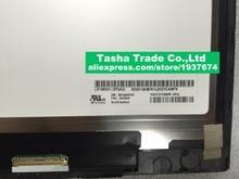 Para Lenovo X1 Carbon LP140QH1-SPA2 LCD Montaje de La Pantalla Táctil con el Marco Del Bisel