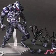Spider Man Action Figure Venom Spider Co