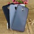 Para vodafone smart prime 7 case brillante de tpu de silicona suave cubierta trasera protectora cajas del teléfono para vodafone inteligente shippig libre