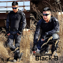 10 Color! Kryptek Mandrake bdu G3 uniform shirt & Pants airsoft painball combat tactical military uniform