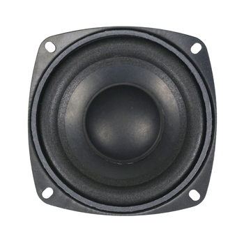 4 Inch 4OHM 50W Subwoofer Speaker 10 5