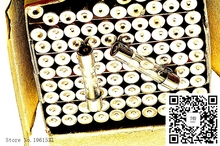 100pcs/lot Fuse 6*30mm 0.5-30A Fast Quick Blow Glass Tube Fuse 6x30mm 250V