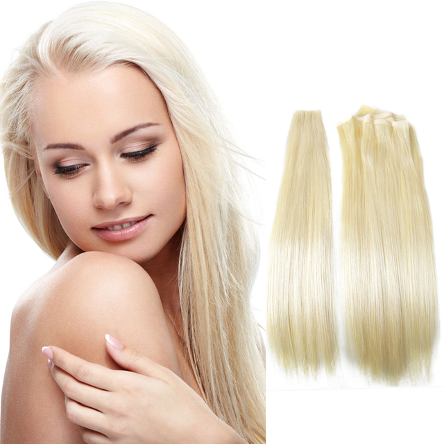 613 blonde hair 100 remy hand tied skin weft european human hair 613 blonde hair 100 remy hand tied skin weft european human hair extensions piano pmusecretfo Gallery