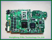Free Shipping K70IJ motherboard for Asus K70IJ motherboard K70IJ REV 2.0 system board 100% Tested