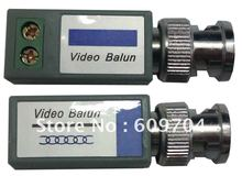 CCTV Camera BNC Video Balun Transceiver Network  Free Shipping