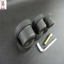 3pcs/Set Ppr Pipe Welding-Parts Non-Stick with Mold-Coating/dn20-32mm Die-Head Nozzles
