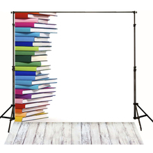 Custom Kids Photography Backdrops Vinyl Backdrops For Photography Books Backgrounds For Photo Studio Vinilo Fotografia