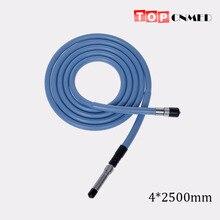 CE ISO волоконно оптический кабель, волоконно оптический кабель, силиконовый кабель storz olympus 4 мм 2500 мм