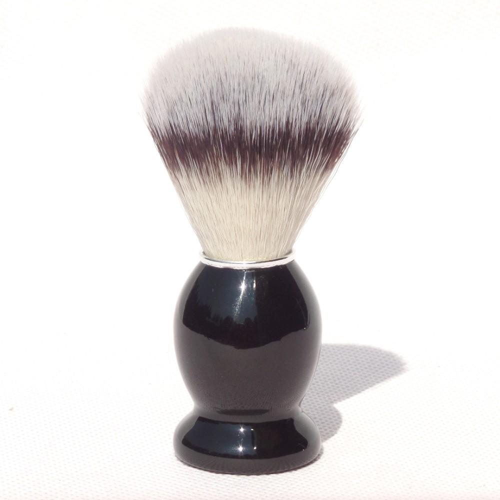synthetic shaving brush 1