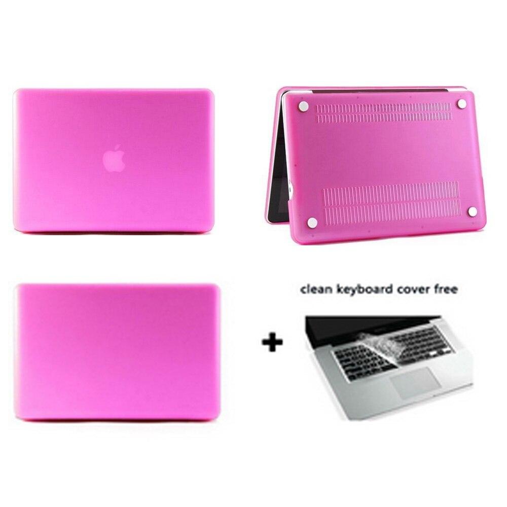 arvuti lisaseadmed matt kattekott Apple Mac Mac Pro pro 13 13 15 - Sülearvutite tarvikud - Foto 1