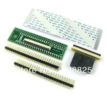 360 كليب uni 56pin (360 كليب 56pin) العالمي TSOP ولا فلاش رقاقة أداة ل PS3/Progskeet/360 solderless أداة عدة