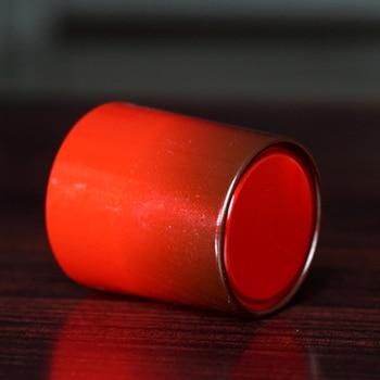 Mini Tea Box Portable Quality Tin Cans For Coffee Cookie Organizer Kitchen Storage Jar Pot Metal Iron Sealed Container 12pcs/lot 5