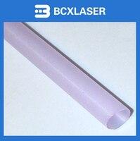 Лазерный кристалл материалы компонентов и modules3 * 65 3*120 4*120 5*85 8*185 лазерного кристалла nd yag стержень кристалла Yag стержень