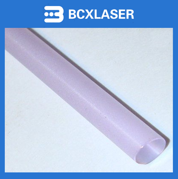 laser crystal materials components and modules3*65 3*120 4*120 5*85 8*185 Laser Crystal nd Yag Rod YAG crystal rod