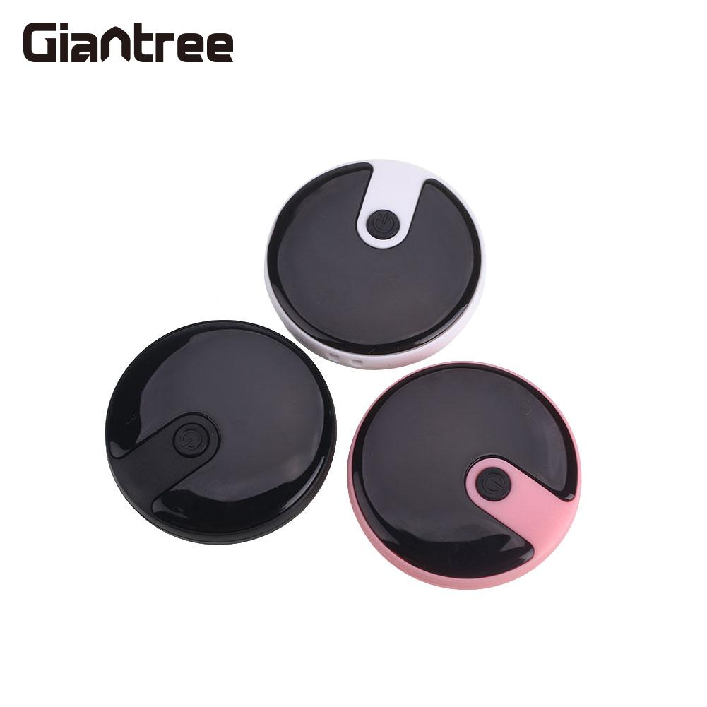 GPS Locator Wireless Bluetooth Child Portable Anti Lost Alarm ABS Key Smart Key Finder Luggage Red White Black