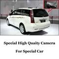 Cámara del coche para mitsubishi grandis/space wagon 2003 ~ 2011 de alta calidad de visión trasera cámara posterior para | ccd con rca
