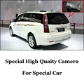 Car Camera For Mitsubishi Grandis / Space Wagon 2003~2011 High Quality Rear View Back Up Camera For |CCD with RCA
