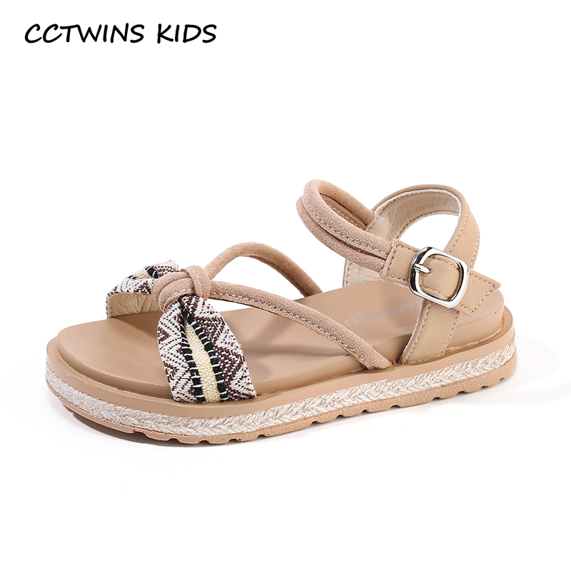 CCTWINS Kids Shoes 2019 Summer Girls Fashion Party Dress Shoe Toddler Children Casual Flat Princess Baby Brand Sandals PS563CCTWINS Kids Shoes 2019 Summer Girls Fashion Party Dress Shoe Toddler Children Casual Flat Princess Baby Brand Sandals PS563