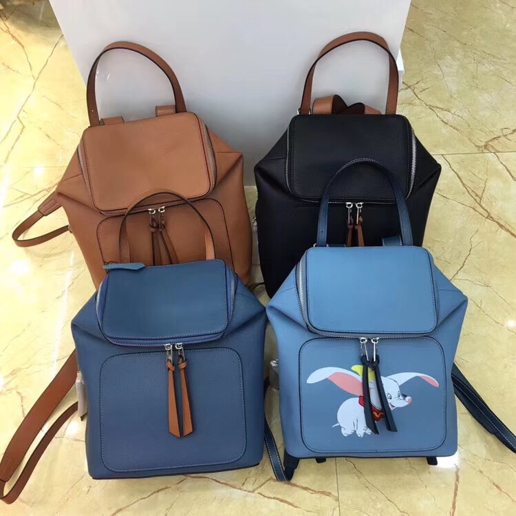Kafunila 2019 New Arrivals Genuine Leather Backpack Famous Brand Luxury Bags Women Bags Designer Travel Bag Mochila Feminina