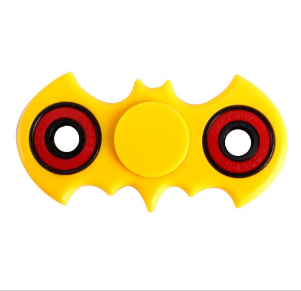 Hand Spinner Fidget man Stress Cube Fidget Spinner Bat Spinner Fidget Toy Adults Focus Anti Stress